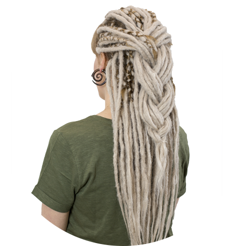 Dreadlock Consultation