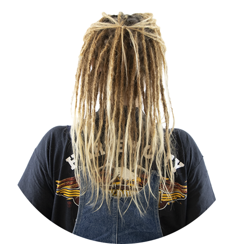 Real Dreads