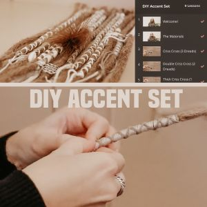 DIY Accent Set