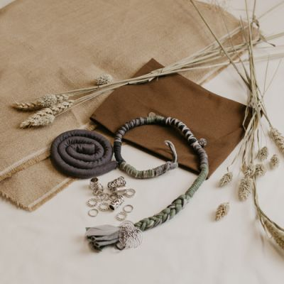 Accessory package 70-75cm