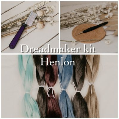DreadMaker Kit Henlon