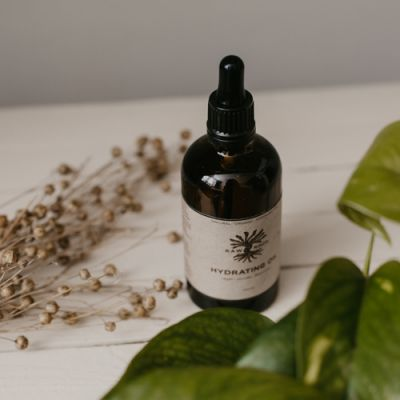 RAW ROOTs Dreadlock Hydrating Oil